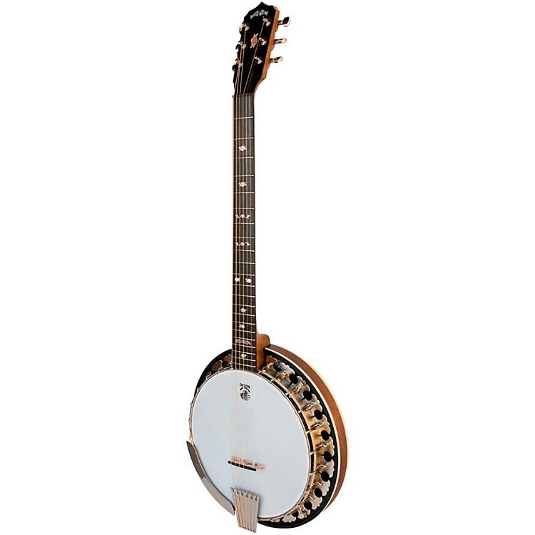 DeeringB6 6-String Banjo