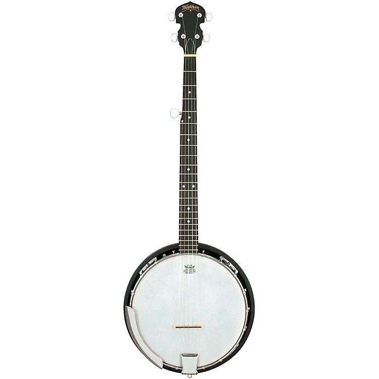 WashburnB8 Banjo Pack