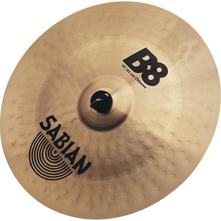 SabianB8 Chinese Cymbal18 Inches