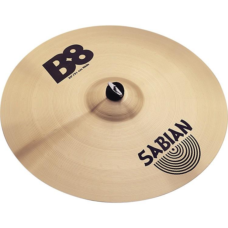 SabianB8 Series Ride Cymbal