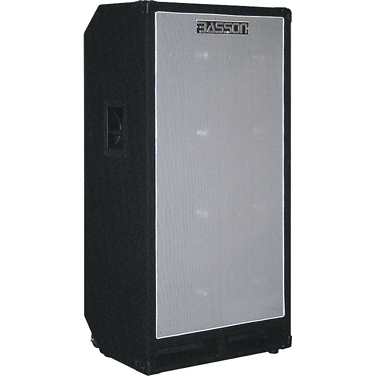 Basson B810B 2,000W Bass Cabinet with 8x10 Speaker
