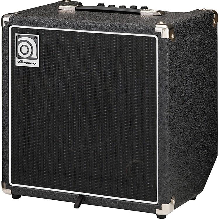 AmpegBA-108 25W 1x8 Bass Combo AmpBlack