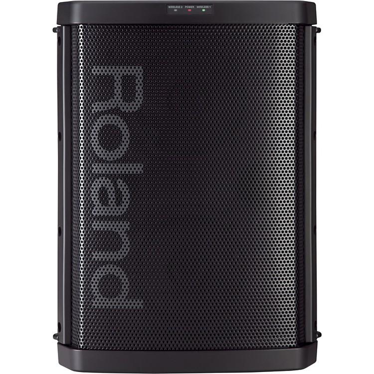 RolandBA-55 Battery Powered Portable Amplifier