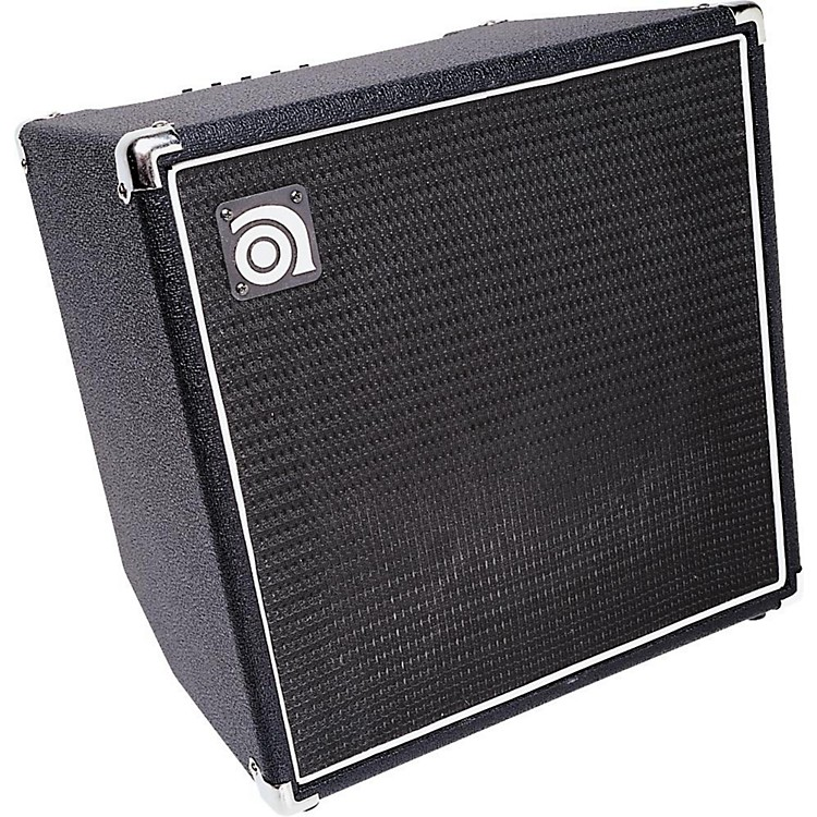 AmpegBA112 50W Single 12 Bass ComboBlack
