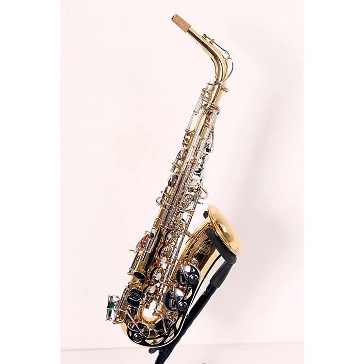 BundyBAS-300 Student Alto SaxophoneLacquer888365038377