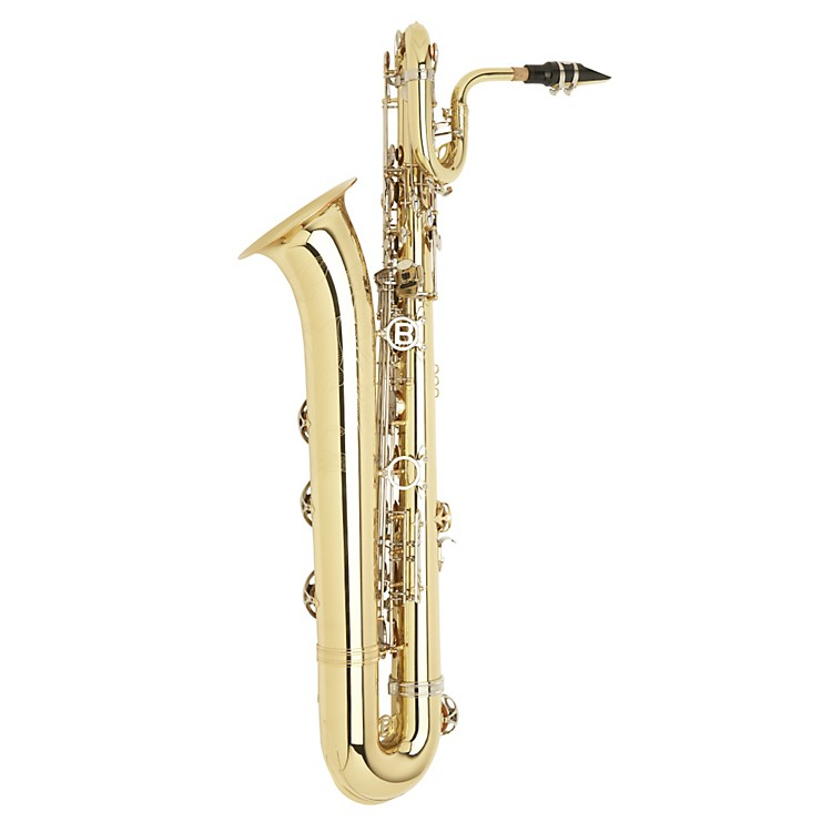 BundyBBS-3 Baritone Saxophone