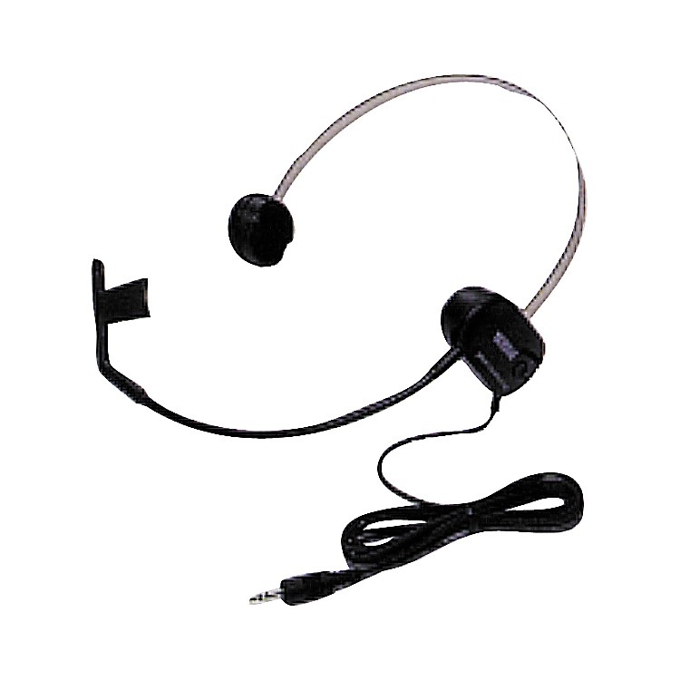 Yamaha BC3A Breath Controller Headset