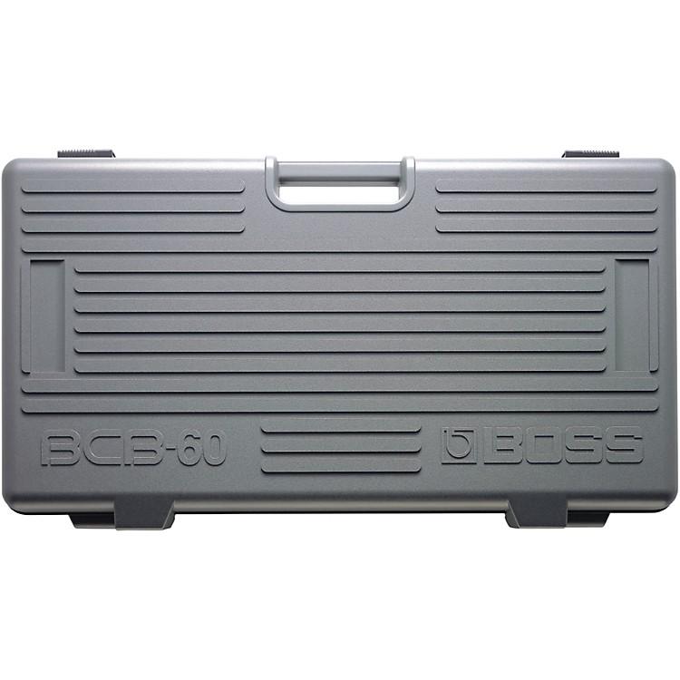 BossBCB-60 Pedal Board