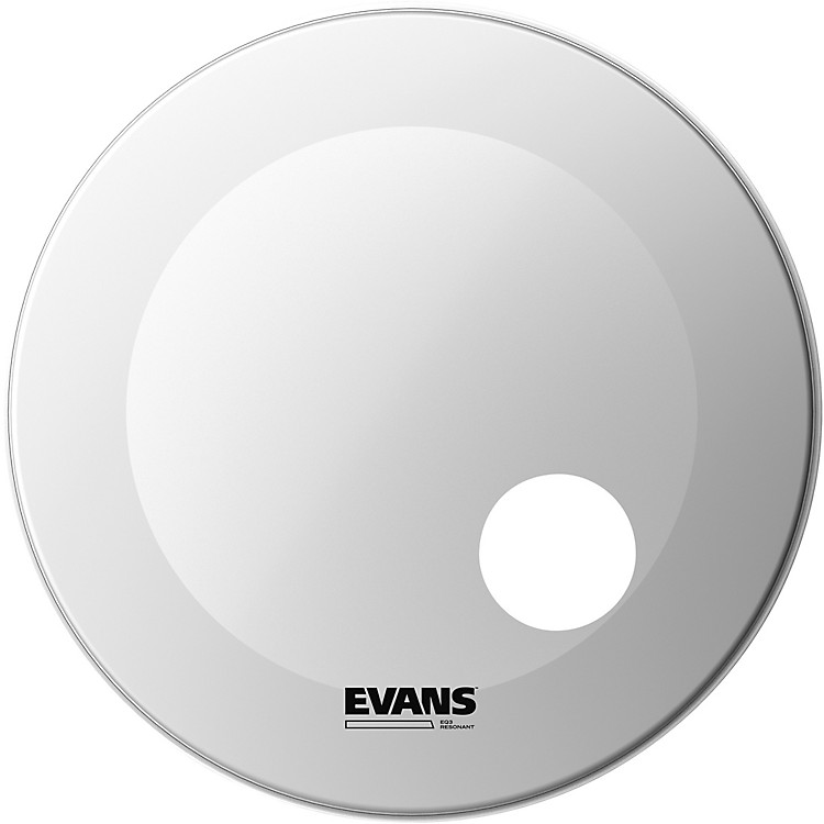 EvansBDRGCW DrumHead20 in.