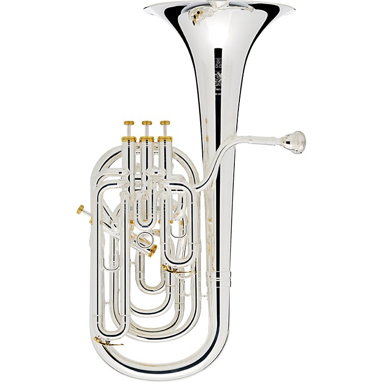 Besson BE2056 Prestige Series Bb Baritone Horn