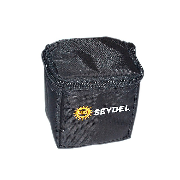 SEYDEL BELT BAG BIG SIX for 6 BIG SIX Harmonicas