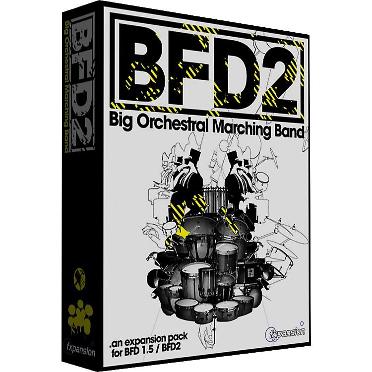 FxpansionBFD B.O.M.B. Expansion Pack