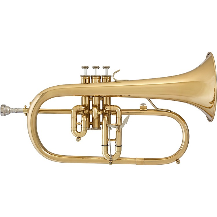 Blessing BFH-1540T Artist Series Bb Flugelhorn Lacquer