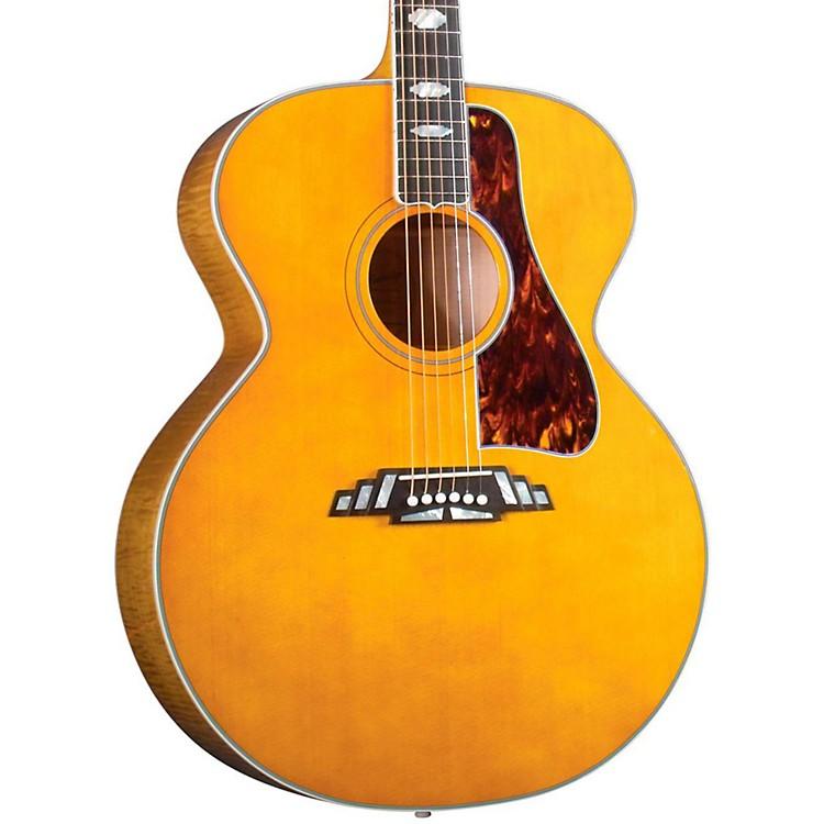 BlueridgeBG-2500 Super Jumbo Acoustic Guitar