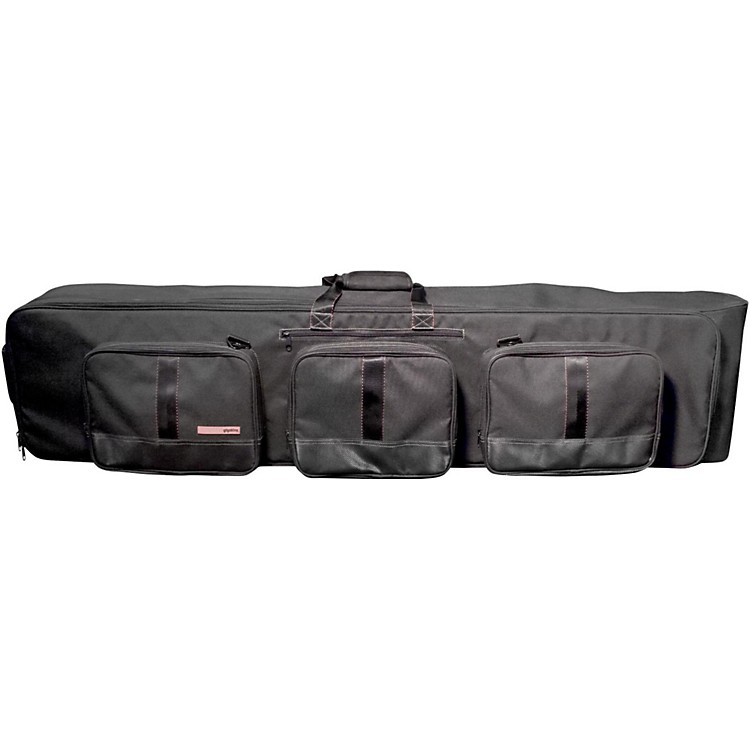 GigSkinz BGK8 88 Key Keyboard Bag with Wheels