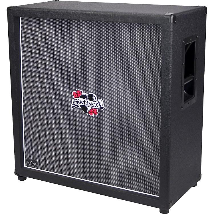 CrateBH412 Guitar Extension CabinetBlackStraight