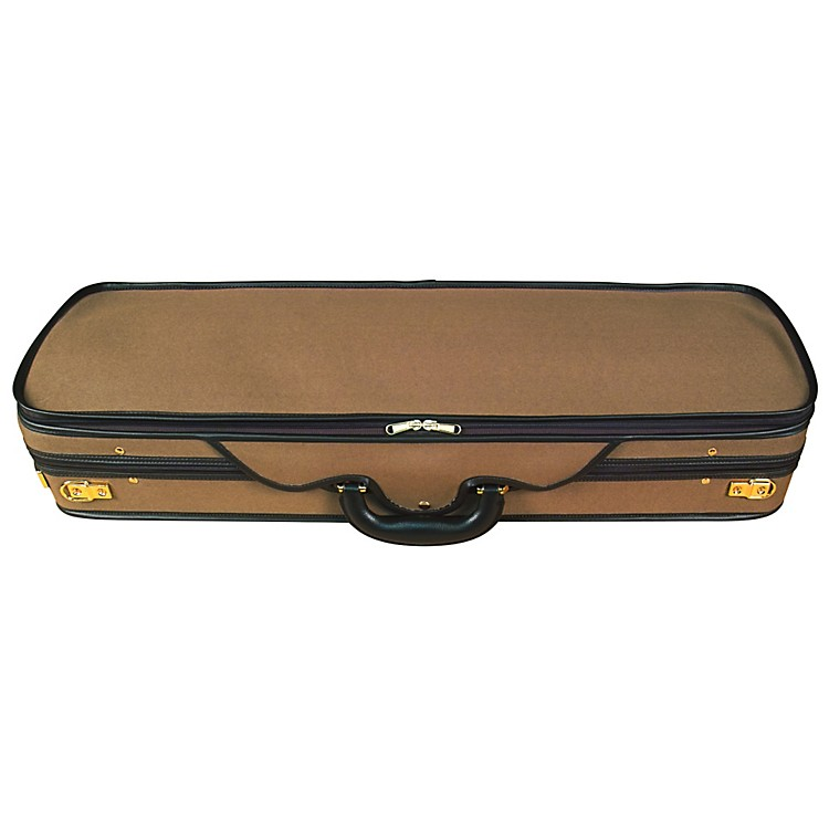 Baker StreetBK-4010 Deluxe Violin Case4/4