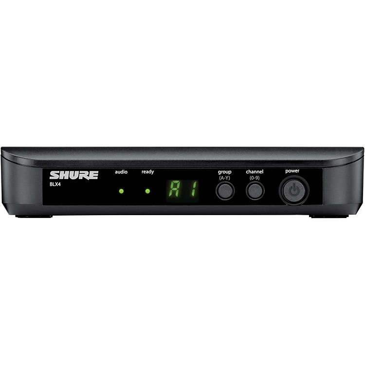 ShureBLX4 Wireless ReceiverBand H9