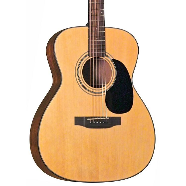 BristolBM-16 OOO Acoustic GuitarNatural