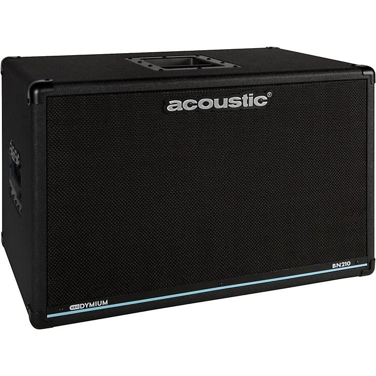 AcousticBN210 600W 2x10 Bass Speaker Cabinet