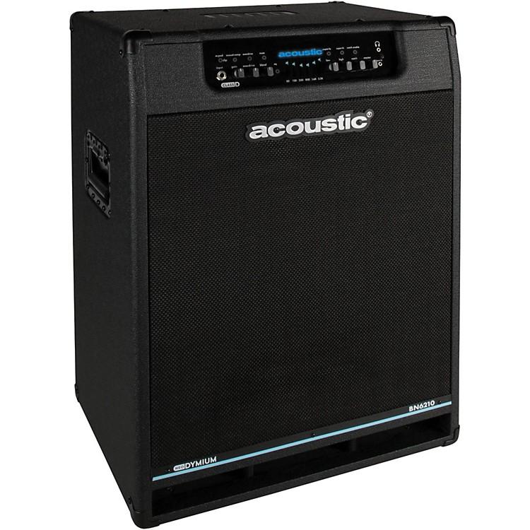 AcousticBN6210 600W 2x10 Neodymium Bass Combo Amp