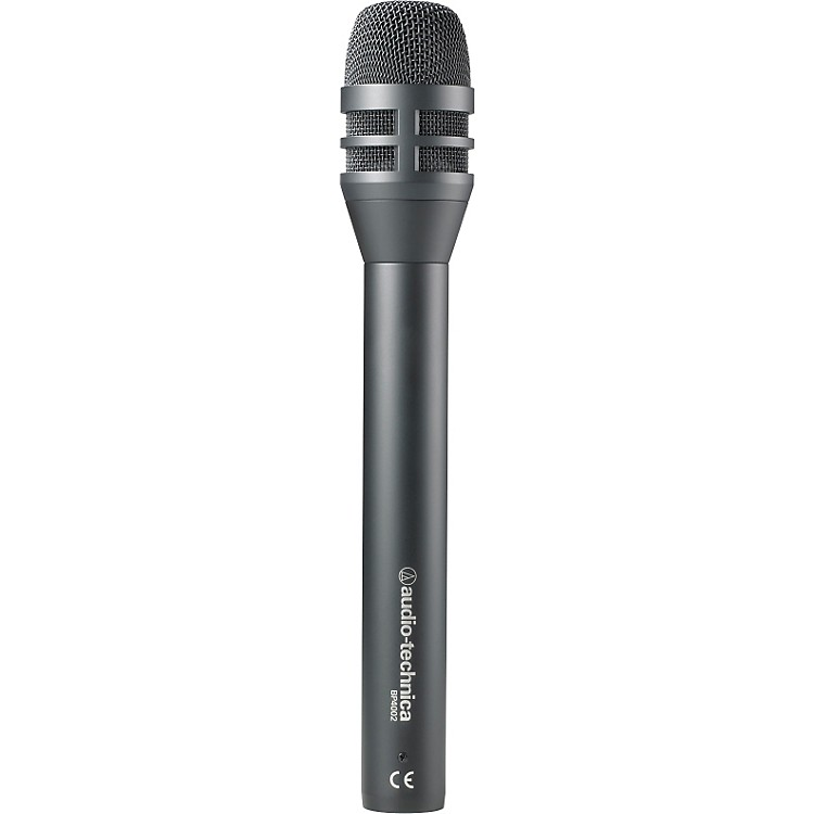 Audio-Technica BP4002 Omni Dynamic Mic