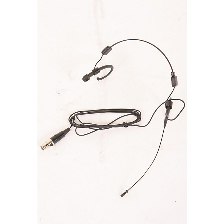 Audio-Technica BP892CT5 Omnidirectional Headworn Condenser mic w/o Power Supply Lectrosonics TA5F 889406493940