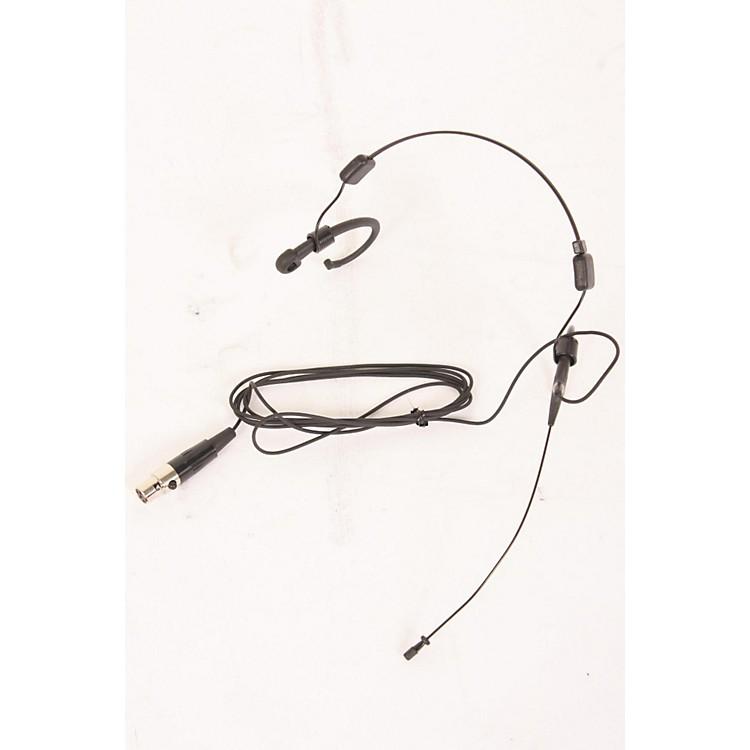 Audio-TechnicaBP892CT5 Omnidirectional Headworn Condenser mic w/o Power SupplyLectrosonics TA5F889406493940