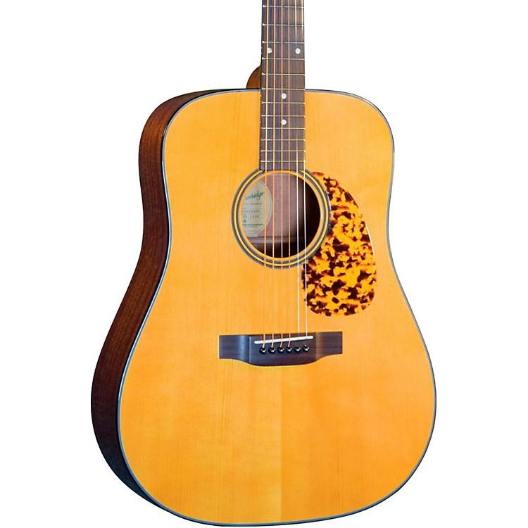 BlueridgeBR-140A Craftsman Series Dreadnought Acoustic GuitarNatural