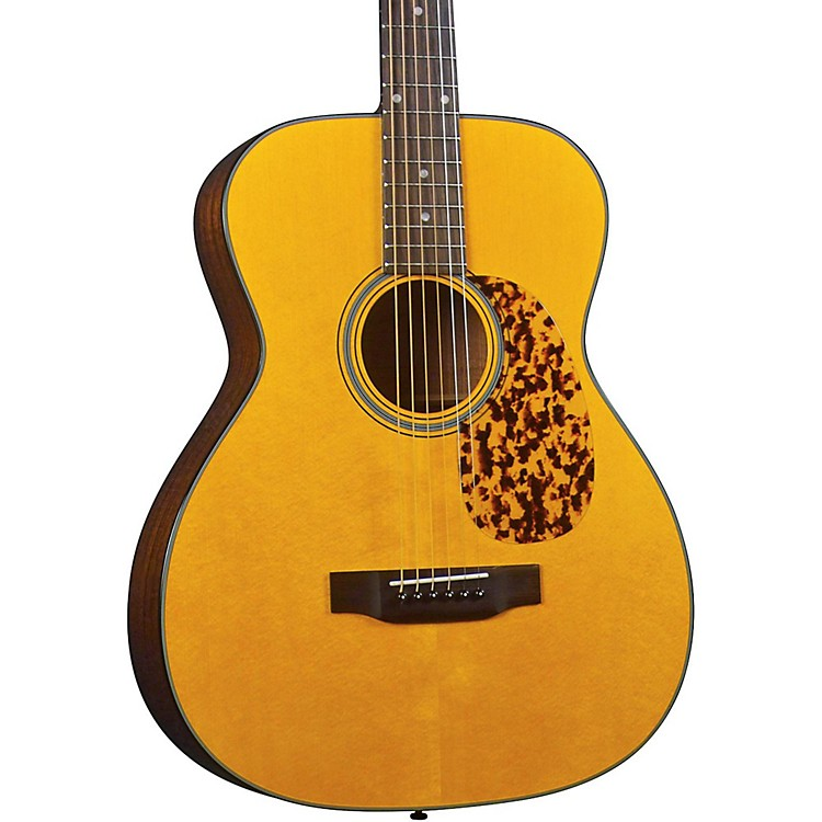 BlueridgeBR-142 Historic Series 12-Fret 000 Acoustic GuitarNatural
