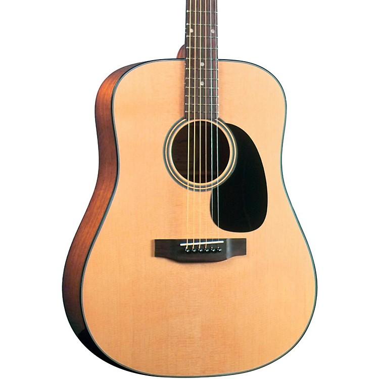 BlueridgeBR-40 Dreadnought Acoustic GuitarNatural