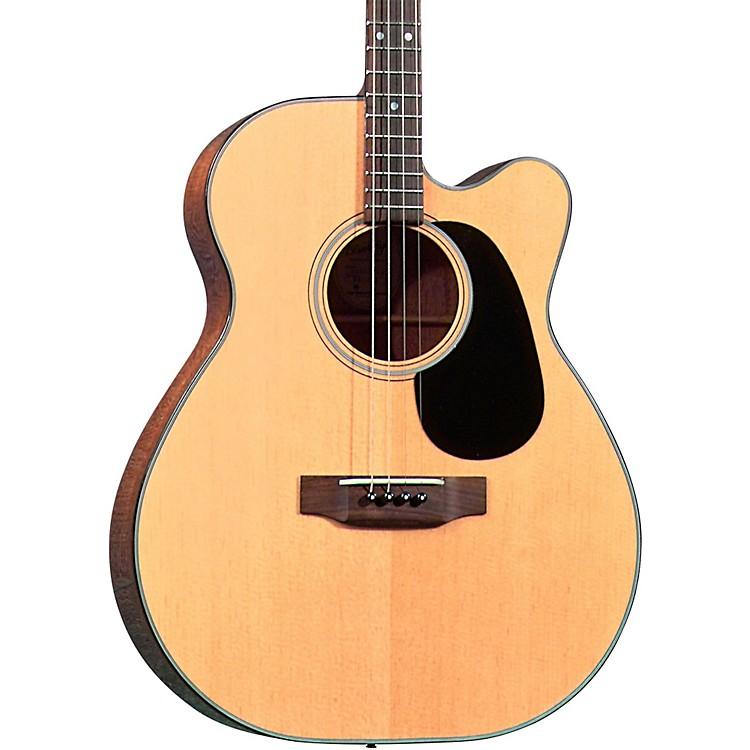 BlueridgeBR-40TCE Tenor Acoustic-Electric GuitarNatural