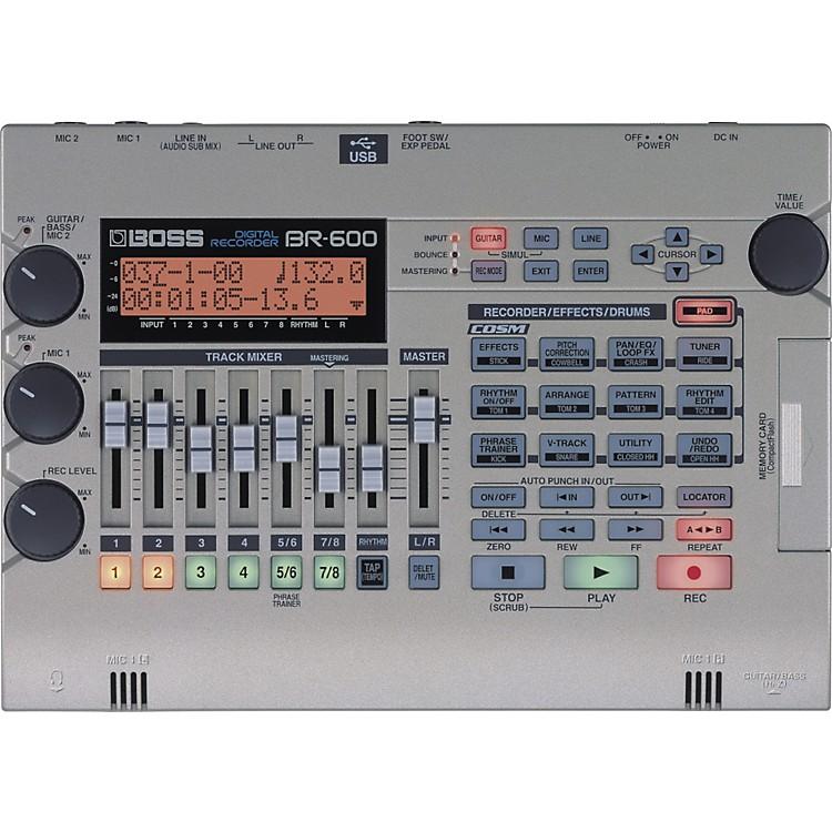 BossBR-600 Digital Recorder