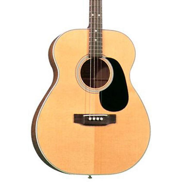 BlueridgeBR-60T Contemporary Series Tenor GuitarNatural