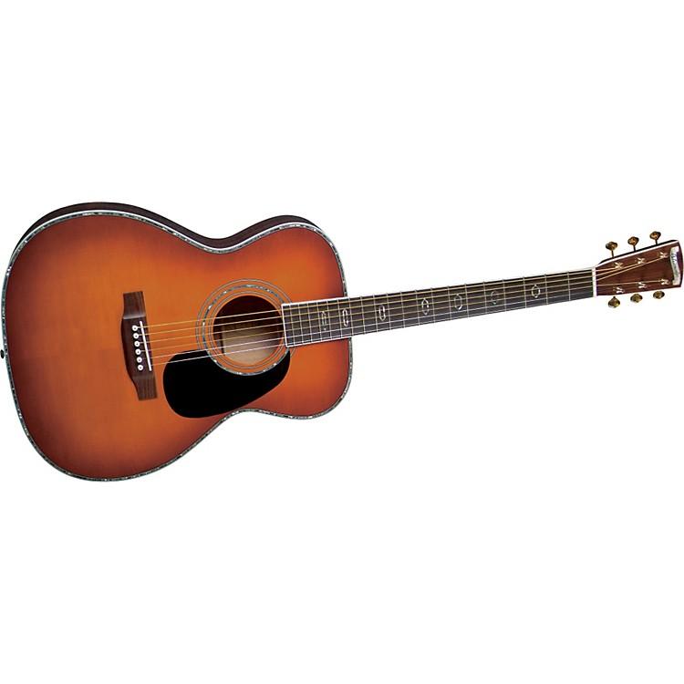 BlueridgeBR-73AS Adirondack Top Craftsman Series 000 Acoustic Guitar