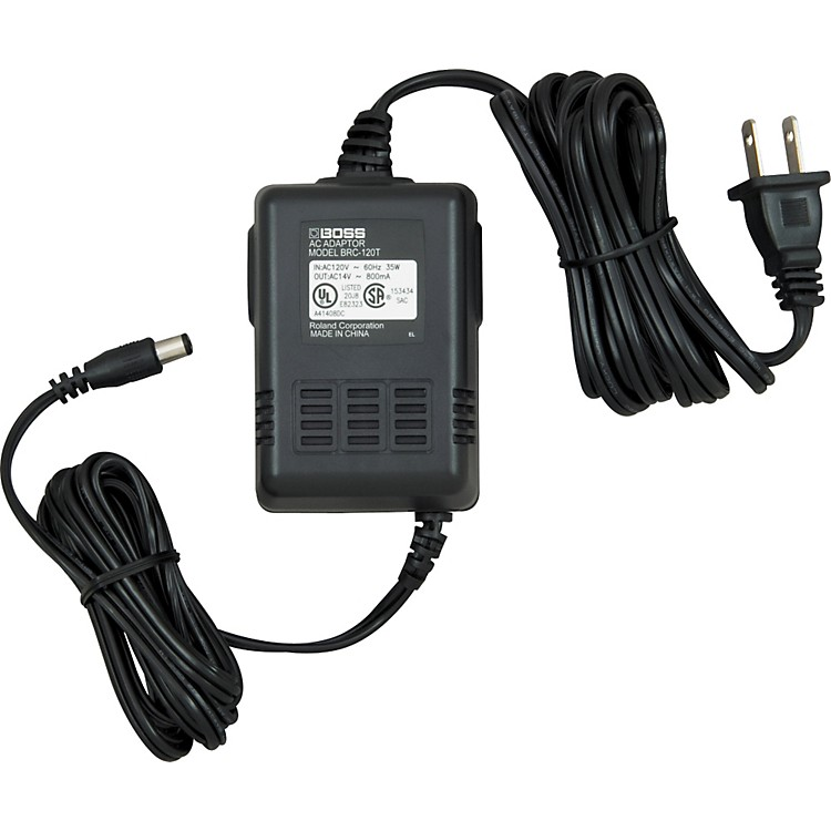 BossBRC120 Power Supply