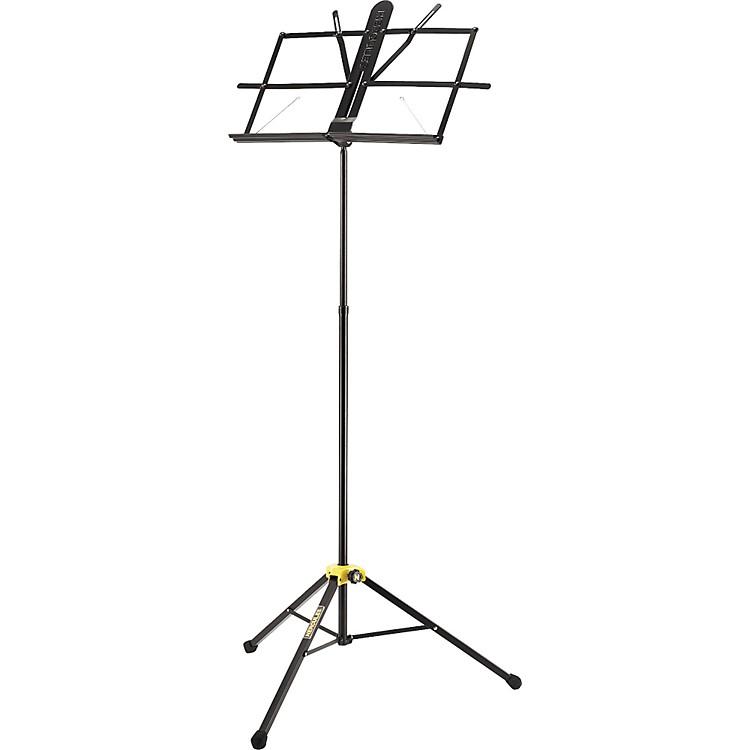 Hercules StandsBS100B Compact Music Stand