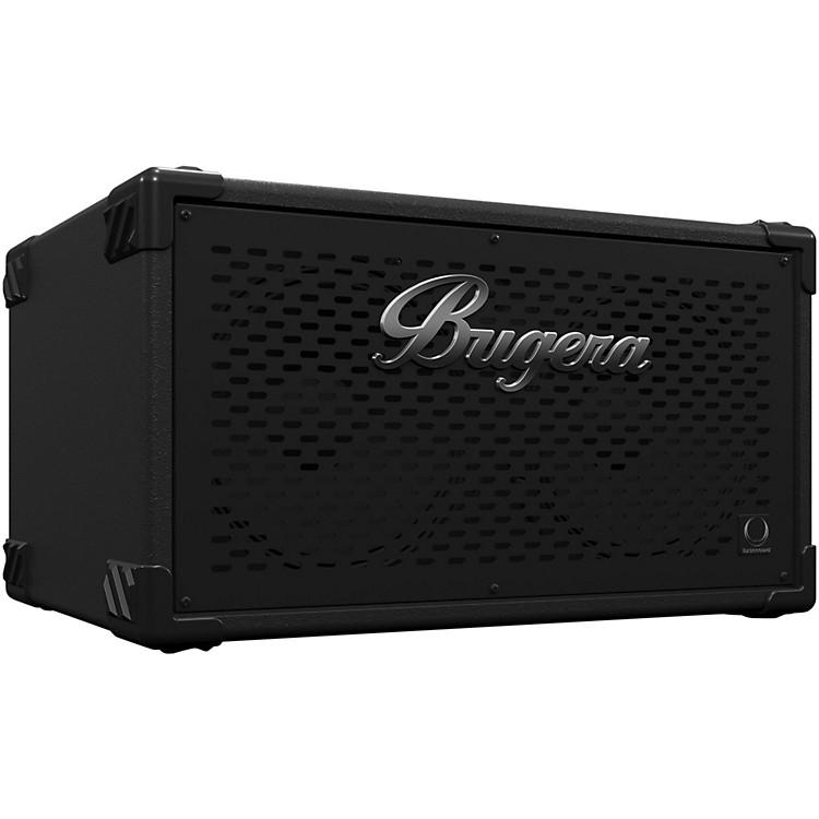 BehringerBT210TS 1,600W 2x10 Lightweight Bass Speaker Cabinet