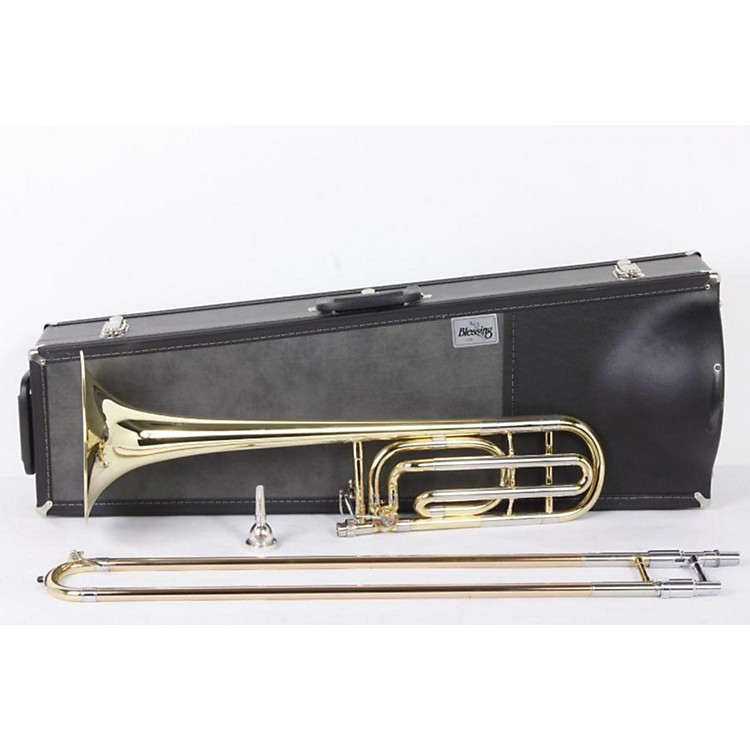 Blessing BTB-78 Trombone Lacquer 886830584589