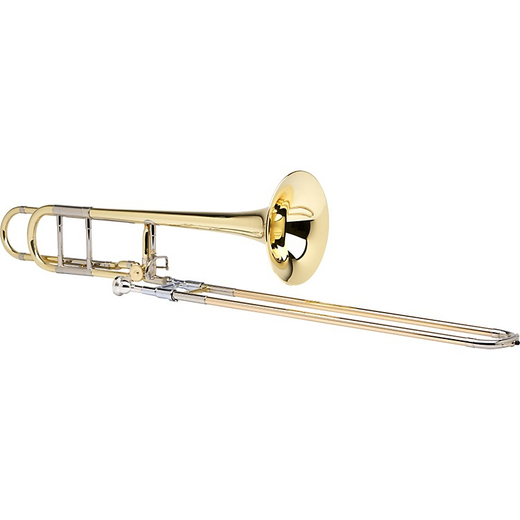 BlessingBTB-88-O TromboneLacquer