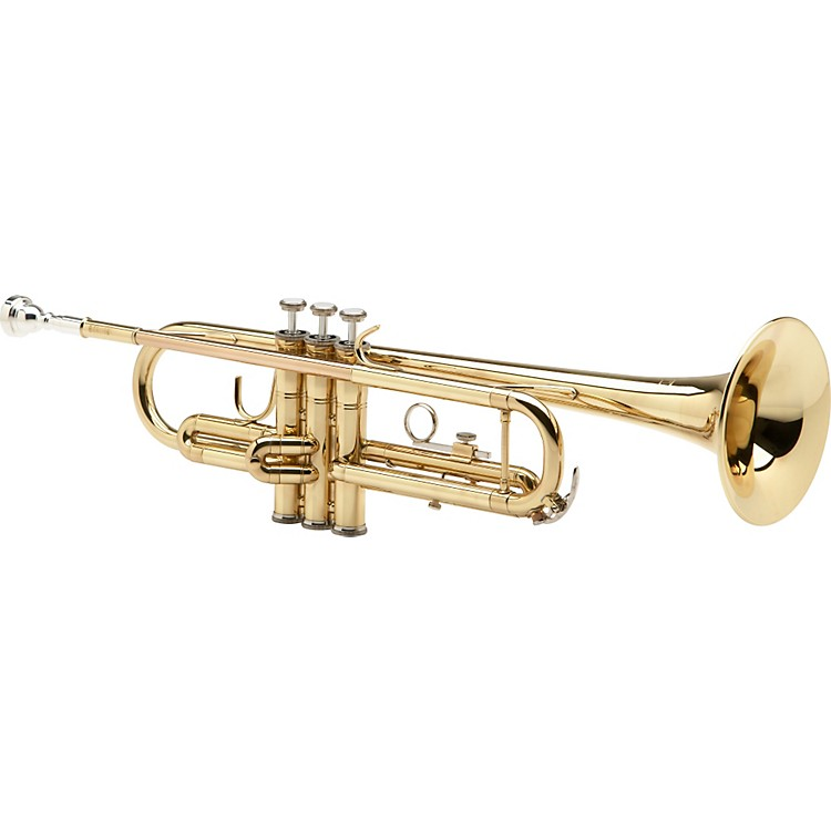 Blessing BTR-1266 Series Student Bb Trumpet