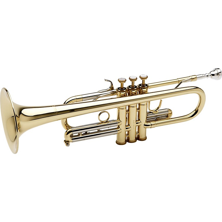 Blessing BTR-1520 C Trumpet Lacquer
