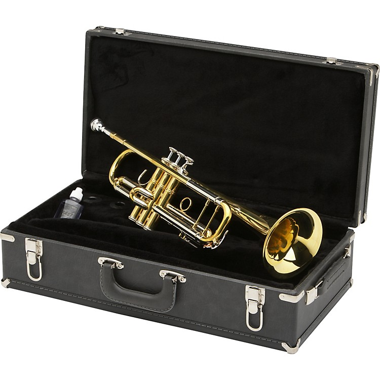 Blessing BTR-1580 Series Professional Bb Trumpet