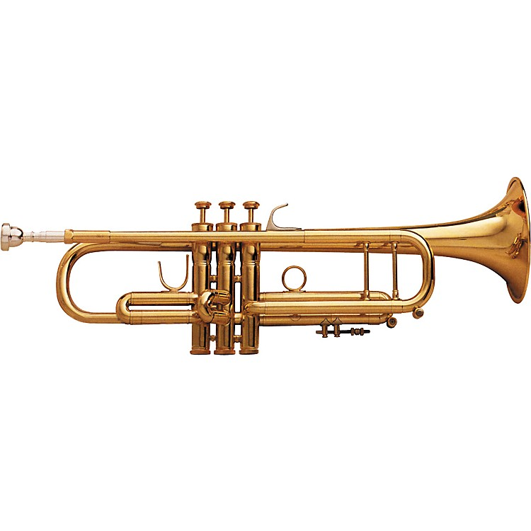 Blessing BTR-ML1 Artist Series Bb Trumpet Lacquer