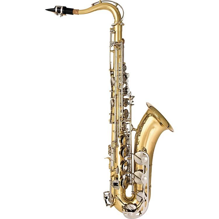 BundyBTS-300 Tenor Saxophone OutfitLacquer