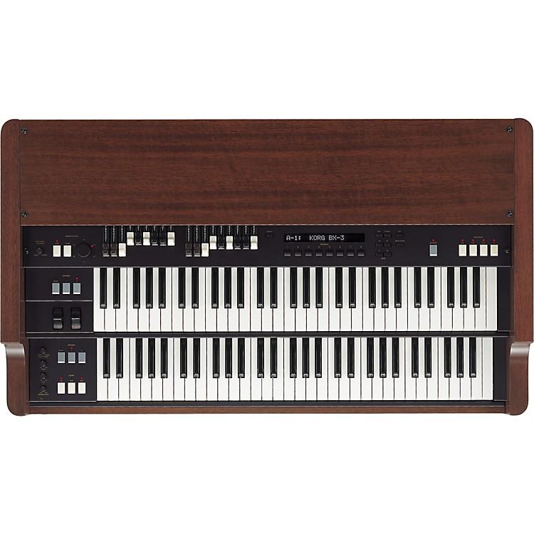 KorgBX3 Dual Manual Organ