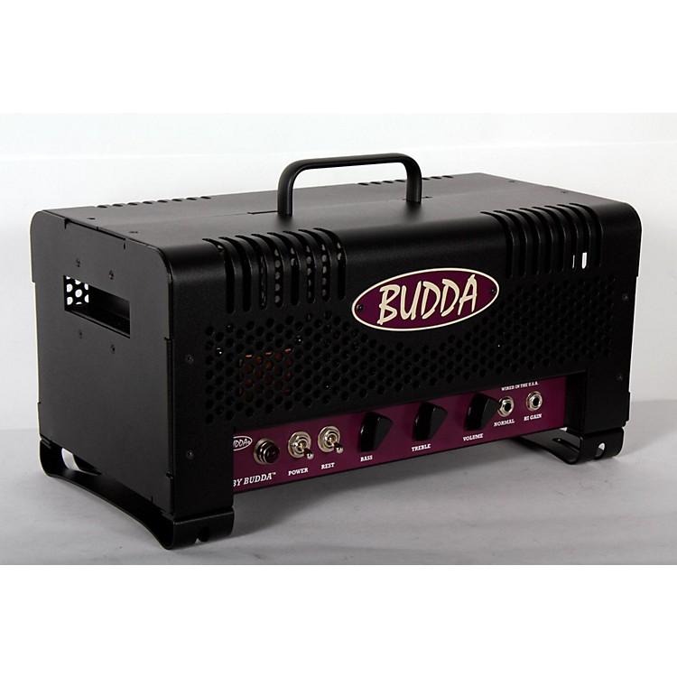 BuddaBaby Budda Head 18W  Tube Guitar Combo AmpBlack888365905310