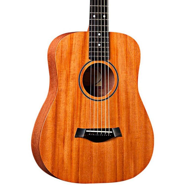 TaylorBaby Taylor Mahogany Left-Handed Acoustic GuitarNatural