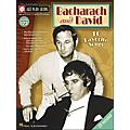 Hal Leonard Bacharach & David Jazz Play -Along Volume 123 Book/CD