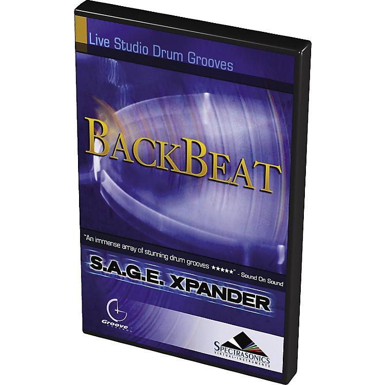 SpectrasonicsBackBeat S.A.G.E. Xpander